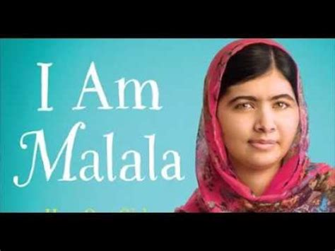 Review of the book i am malala
